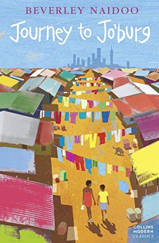 Journey to Jo'Burg (Journey to Jo'Burg Series Book 1) by Beverley Naidoo