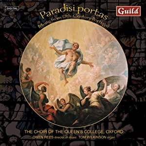Paradisi Portas:Music from 17t [Import anglais]