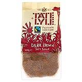 Tate And Lyle Dark Soft Brown Sugar
