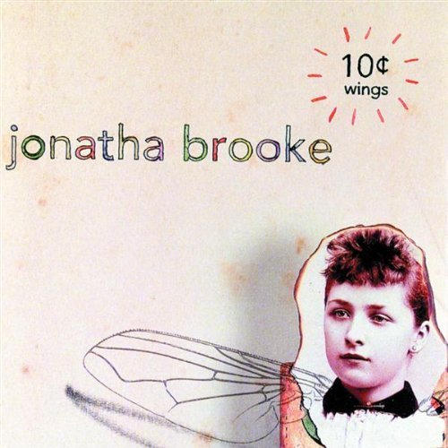 10 Cent Wings by Jonatha Brooke
