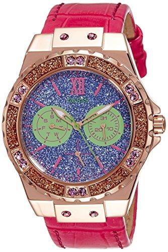 Guess-W0775L4-Reloj-de-lujo-para-mujer-multicolor