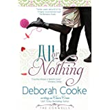 All Or Nothing (The Coxwells Book 4) (English Edition)