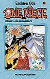 One Piece nº 10: De acuerdo, les haremos frente (Manga Shonen)