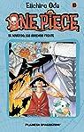 One Piece nº 10: De acuerdo, les haremos frente