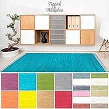 Suchergebnis Auf Amazon De Fur Wohnzimmer Teppich Turkis