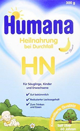 Humana HN Heilnahrung GOS, 5er Pack (5 x 300 g)