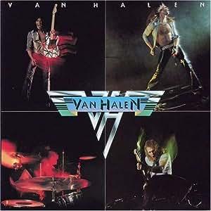 Van Halen [HDCD Remaster / Eco-Friendly Packaging] [CD] [ORIGINAL RECORDING REMASTERED] [HIFI SOUND]