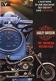 """Afficher """"Harley Davidson, une légende"""""""