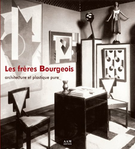FRERE BOURGEOIS (LES)