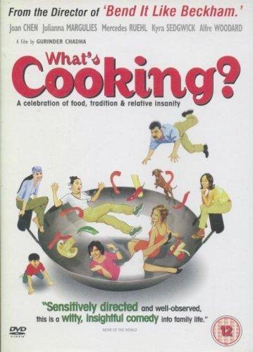 Preisvergleich Produktbild What's Cooking [UK Import]