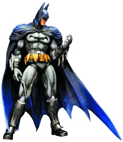Batman Arkham City Play Arts Kai - Figura 1