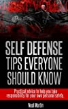 Image de Self Defense Tips Everyone Should Know (English Edition)