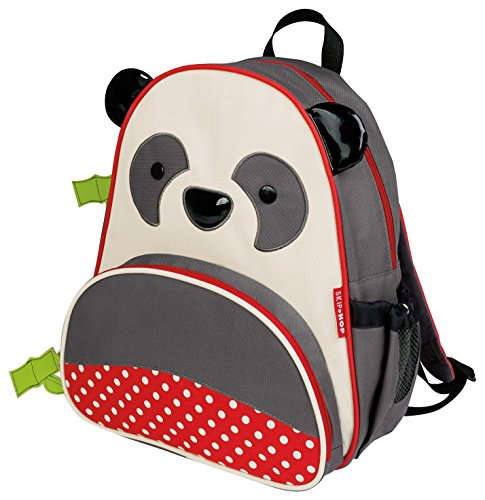 Skip Hop Zainetto bambino, motivo Panda