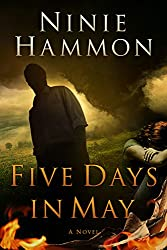 Five Days in May: A Novel (English Edition)