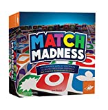 FoxMind Games Match Madness Board Game
