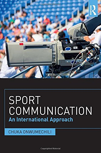 Sport Communication: An International Approach