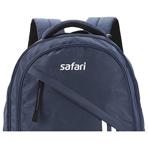 Best safari backpacks in India 2020 Safari 27 Ltrs Navy Blue Casual Backpack (Sport) Image 10