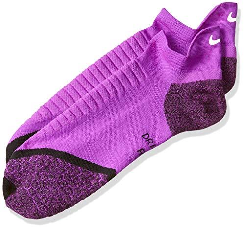 Nike Elite Running Cushion NST Paire de chaussettes Unisexe