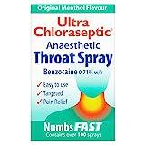 Sore Throat Medicines - Best Reviews Guide