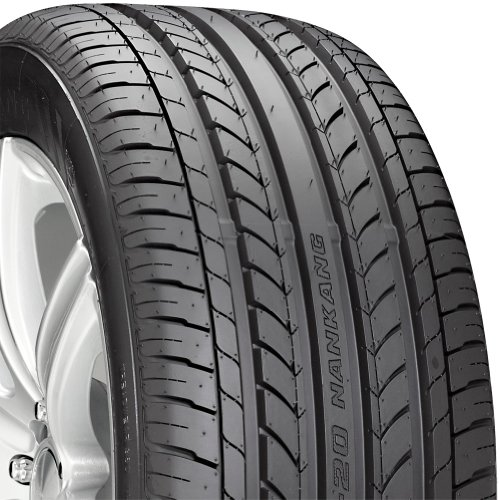 Nankang Noble Sport NS-20 All Season Radial Tire - 275/35R18 95H by Nankang