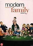 Modern Family - Die komplette Season 6 [EU Import mit Englischer Sprache]