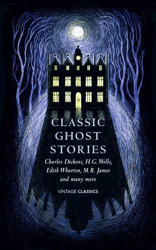 Classic Ghost Stories (Vintage Classics) por Vv.Aa