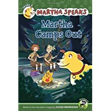 (Martha Camps Out) BY (Meddaugh, Susan) on 2011