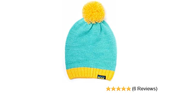 South Park Cartman Beanie (Blue Yellow)  Amazon.co.uk  Toys   Games 0542aae50cd