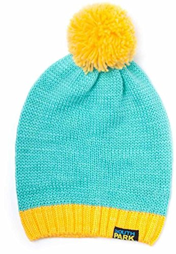 south-park-cartman-beanie-blue-yellow