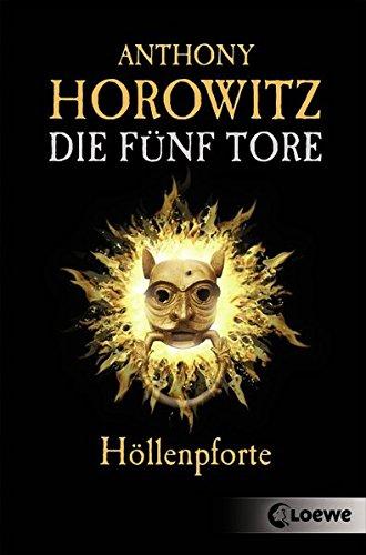 Die fünf Tore – Höllenpforte