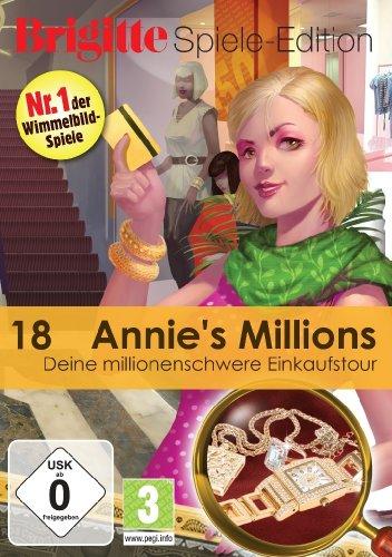 Annies Millions: Deine millionenschwere Einkaufstour