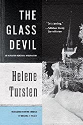 The Glass Devil (An Irene Huss Investigation) by Helene Tursten (2008-04-01)