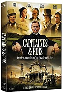 Capitaines & Rois
