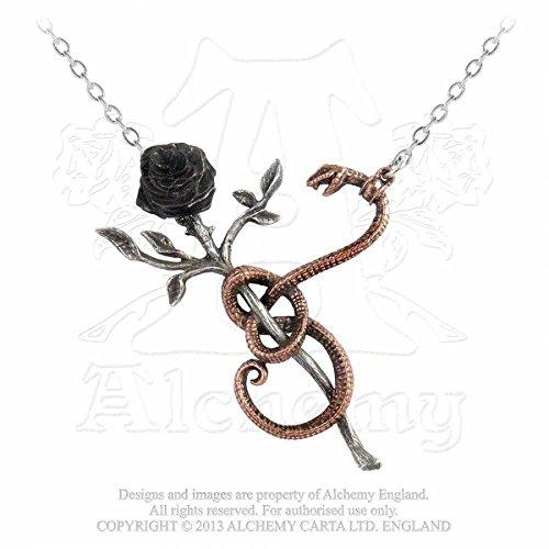 Alchemy Gothic Una rosa per la vigilia Per