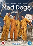 Mad Dogs - Series 3 by Max Beesley(2013-07-01)