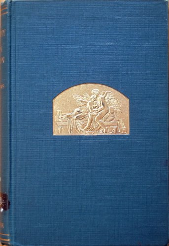 The biography of John Gibson, R.A., sculptor, Rome 1911 [Hardcover]