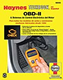 Obd-II & Sistemas de Control Electronico del Motor (Haynes Techbook)