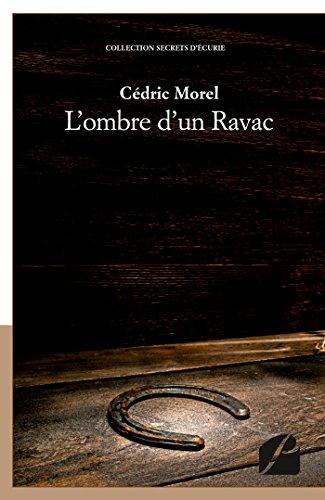 Collection Secrets d'écurie: Tome 1 - L'ombre d'un Ravac (Roman) (French Edition)