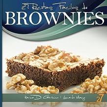 27 Recetas Fáciles de Brownies