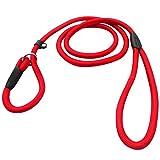 Hund Außentraining Zugseil Pet Professional Race Traktion Leine Rot 1 StückPet Rennen Seil (rot)