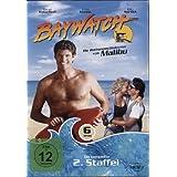 Baywatch - Die komplette 02. Staffel