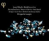 J.Haydn: Die Jahreszeiten