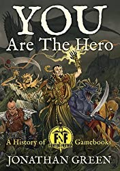 You are the Hero by Jonathan Green (7-Sep-2014) Paperback
