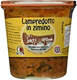 La Bottega del Trippaio Lampredotto in Zimino - 480 gr