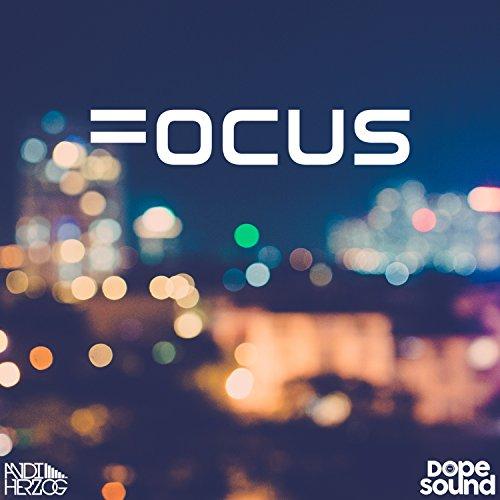 Focus (feat. Jenny Wolf) [Explicit]