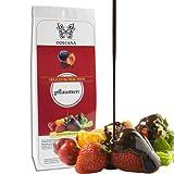 Dolcana Schokofrüchte - Pflaumen in Vollmilchschokolade