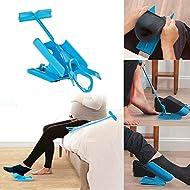 Sock Helper Puller Aid for Socks, Stockings, Dressing Disability Slider Pulling Creative Sock Aid Sock Assist for Disability Elderly Sock Aid Easy