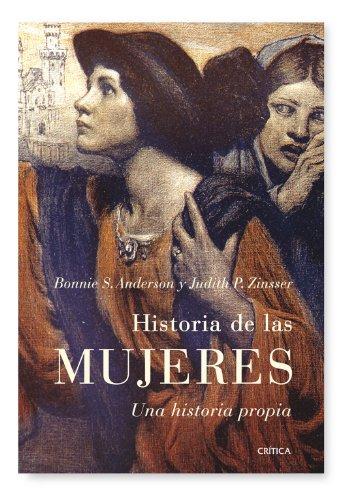 Historia de las mujeres: Una historia propia (Serie Mayor)