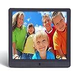 pix star fotoconnect xd 104 digital photo frame email dlna wi