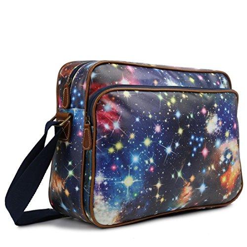 miss-lulu-matte-finish-oilcloth-cat-dog-galaxy-universe-satchel-messenger-bag-universe-blue